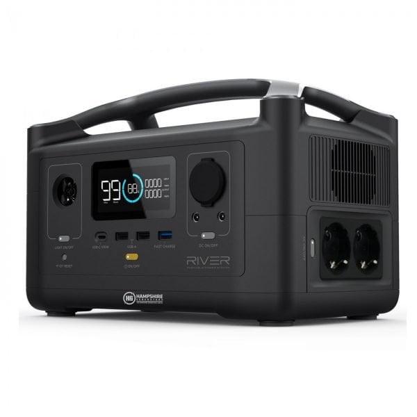 Ecoflow-River-600-Portable-Power-Station