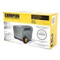 Champion Generator Cover 2000 4000 Watt Frame Type Generator