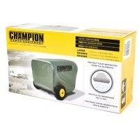 Champion Generator Cover 5000 7500 Watt Frame Type Generator