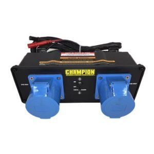 Champion Parallel Kit for 1000W 3500W Models