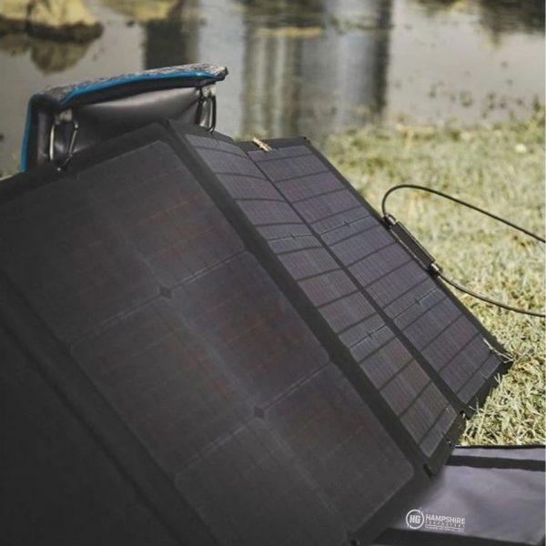 EcoFlow MC4 Solar Parallel Cable Lifestlye