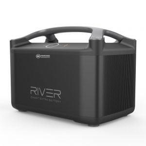 Ecoflow River 600 Pro Extra Battery