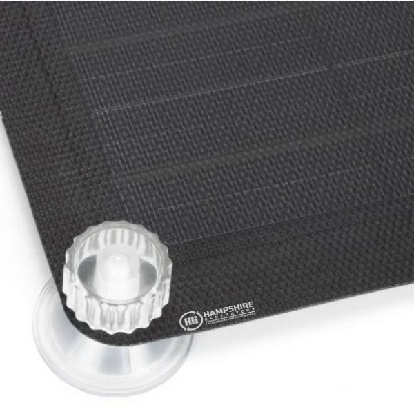 Ecoflow Suction Cups for Solar Panel Fitted