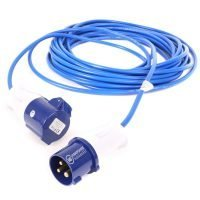 Extension Lead 16A 230V 14m uncolied