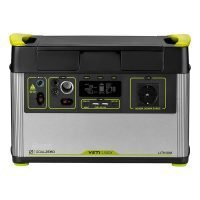 Goal Zero Yeti 1500X 2000W Lithium Portable Power Station