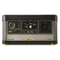 Goal Zero Yeti 500X 300W Lithium Portable Power Station