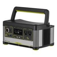 Goal Zero Yeti 500X 300W Lithium Portable Power Station Handle