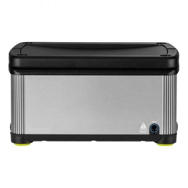Goal Zero Yeti 500X 300W Lithium Portable Power Station rear View