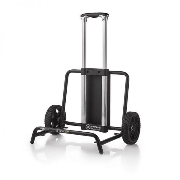 Goal Zero Yeti Lithium Roll Cart Half UP