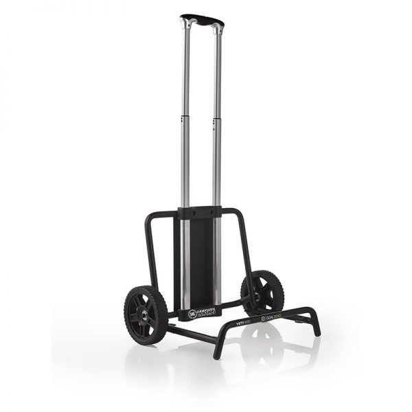 Goal Zero Yeti Lithium Roll Cart Right View