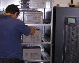 Generator & UPS Servicing & Repair