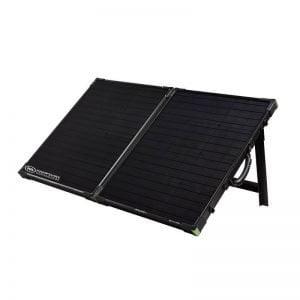 Goal Zero Bolder 100 Briefcase Solar Panel