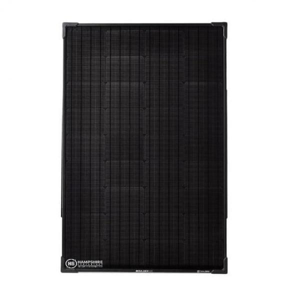 Goal Zero Bolder 100 Solar Panel Flat