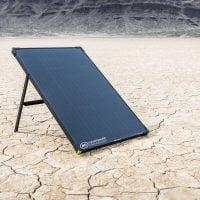 Goal Zero Bolder 100 Solar Panel Lifestyle