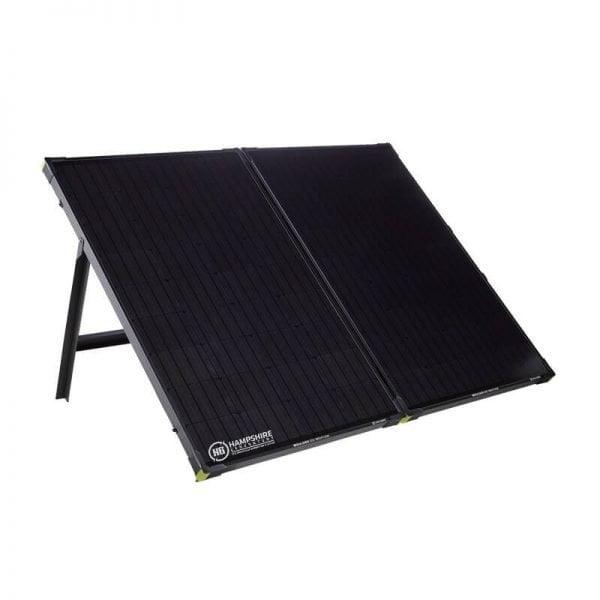 Goal Zero Bolder 200 Briefcase Solar Panel