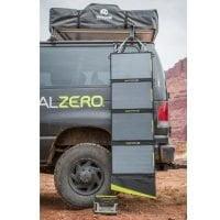 Goal Zero Nomad 100 Solar Panel Lifestyle