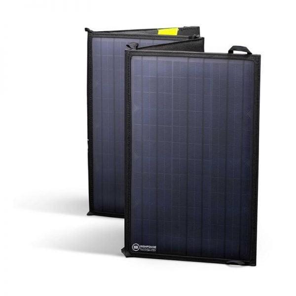 Goal Zero Nomad 50 Solar Panel Portable Solar Pannel