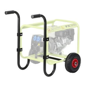 Pramac Trolley Kit For E SERIES ES SERIES PX3250 W200