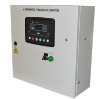 Pramac 100 AMP ATS Panel For GA Series Generators