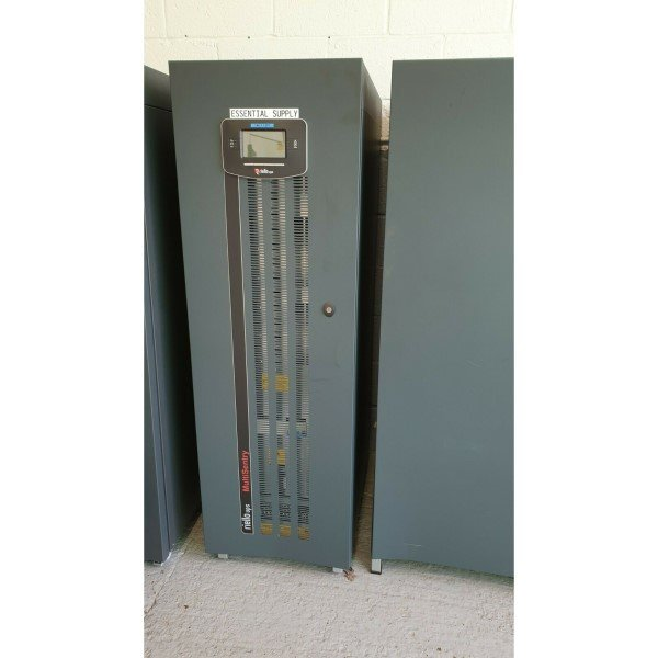 Riello 60kVA UPS MST60 Uninterruptible Power Supply 1