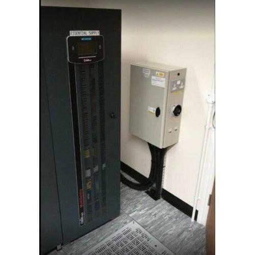 Riello 60kVA UPS MST60 Uninterruptible Power Supply Optinal Transfer 5