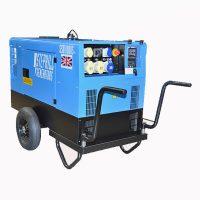 Stephill Diesel Trolley Kit SSD10000S