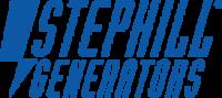 Stephill Generators logo