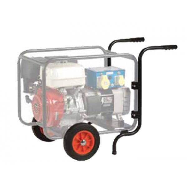 Stephill Petrol Trolley Kit Honda GX160 GX200 Engine