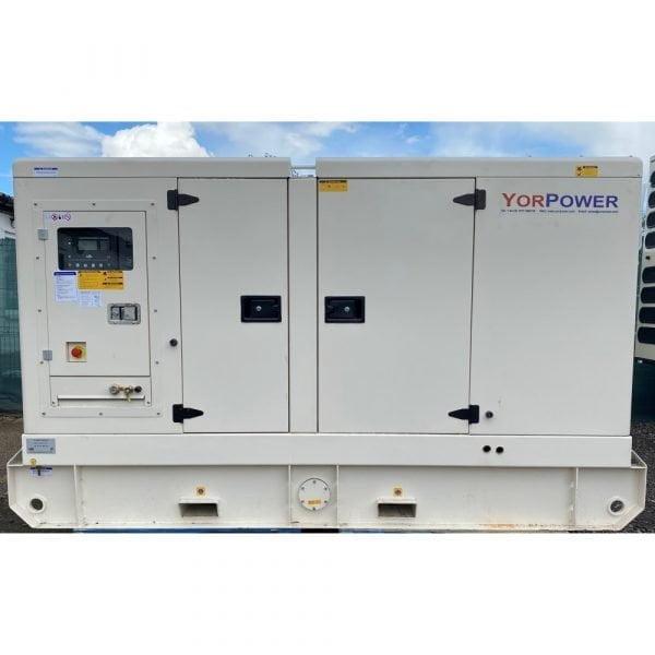 YorPower 80kVA Perkins Diesel Generator 1