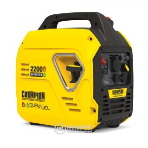 Champion 92001I DF Inverter Generator