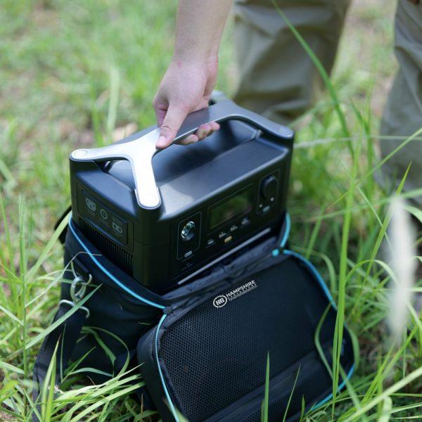 EcoFlow River Bag LifeStyle 5