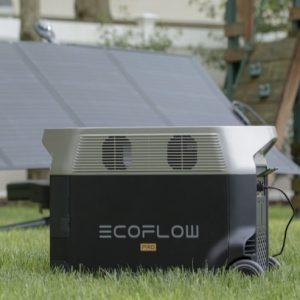 Ecoflow Delta Pro Portable Power Station LifeStyle 1