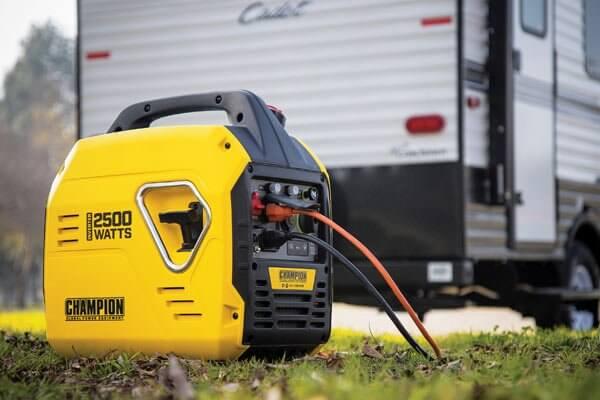 Hampshire generators