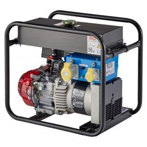 Stephill 3400HM4SLR 3.4 kVA Petrol Generator