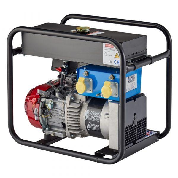 Stephill RT3400HMC 3.4 kVA Petrol Generator