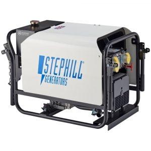 Stephill RT4000DLMC 4 kVA Diesel Generator