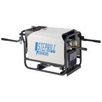 Stephill RT4000DLMC 4 kVA Diesel Generator Handles Extended