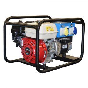 Stephill SE2700P 2.7 kVA Petrol Generator
