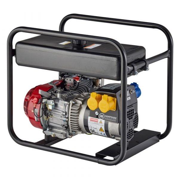 Stephill SE34003SLR 3.4 kVA Petrol Generator