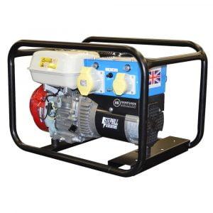 Stephill SE3400P 2.7 kVA Petrol Generator