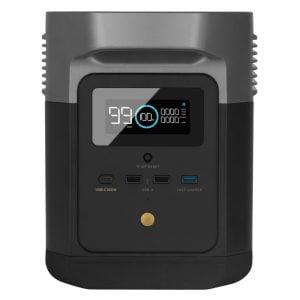 EcoFlow Delta Mini Portable Power Station 1