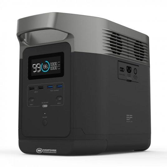 Ecoflow Portable Power Station