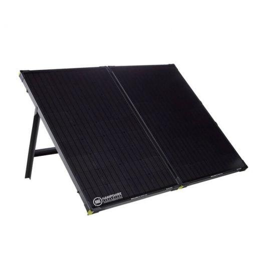 Goal Zero Solar Panel Bolder 200 Briefcase