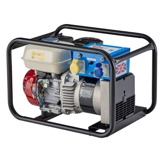 Stephill Petrol Generators 2700HMS 2.7 kVA