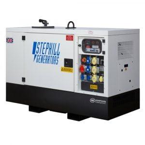 Stephill SSDK20M 20 kVA Diesel Generator