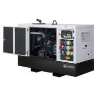 Stephill SSDK20M 20 kVA Diesel Generator Inside The Generator