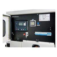 Stephill SSDP120A 117 kVA Perkins Diesel Generator DSE Controll