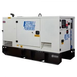 Stephill SSDP30 1PH 20 kVA Diesel Generator