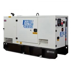 Stephill SSDP33 33 kVA Diesel Generator