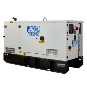 Stephill SSDP36A 36 kVA Perkins Diesel Generator